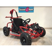 BUGGY 80 CC AUTOMATICO