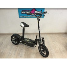 SCOOTER ELÉCTRICO 1000W