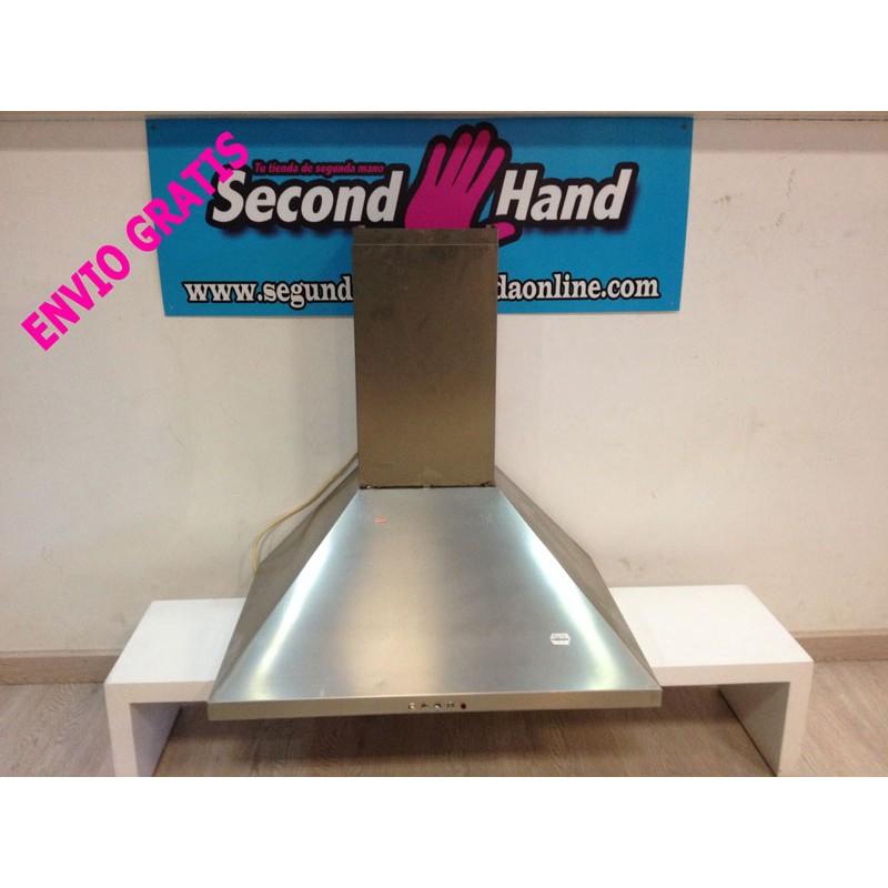 Extractor de cocina segunda mano gallery of extractor para cocina imagen mercadillo imagen - Campanas de cocina de segunda mano ...