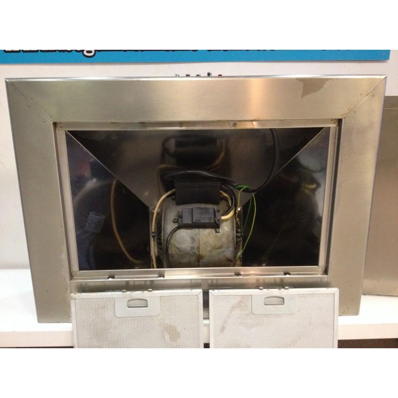 Campanas de cocina segunda mano great usado cocina frigidaire campana extractora sole ambos - Campanas de cocina de segunda mano ...