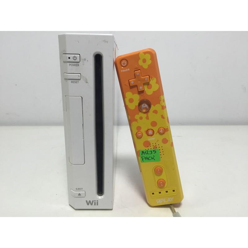 Wii Con Mando En Second Hand Tu Tienda De Segunda Mano