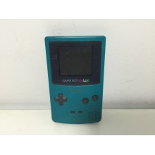 GAME BOY COLOR DE SEGUNDA MANO