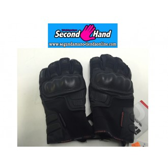 GUANTES PARA MOTO IXS GLOVES EN SECOND HAND