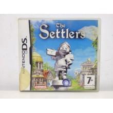 THE SETTLERS NINTENDO DS DE SEGUNDA MANO