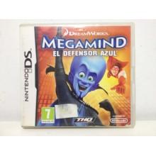 MEGAMIND NINTENDO DS DE SEGUNDA MANO