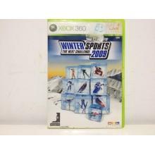 WINTER SPORTS 09 XBOX360 DE SEGUNDA MANO