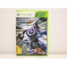 MOTO GP 10/11 XBOX 360 DE SEGUNDA MANO