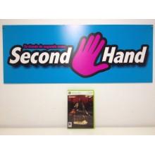 HELLBOY XBOX 360 DE SEGUNDA MANO