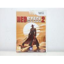 RED STEEL 2 WII DE SEGUNDA MANO