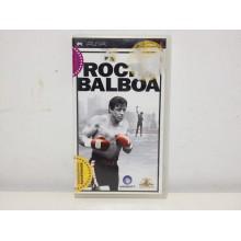 ROCKY BALBOA PSP DE SEGUNDA MANO