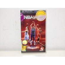 NBA 2K13 PSP DE SEGUNDA MANO