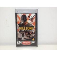 KILLZONE LIBERATION PSP DE SEGUNDA MANO