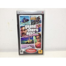 GRAND THEFT AUTO VICE CITY STORIES PSP DE SEGUNDA MANO