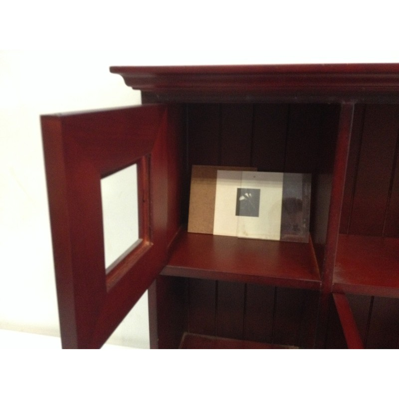 Mueble auxiliar 2 puertas de segunda mano en second hand - Muebles de 2 mano ...