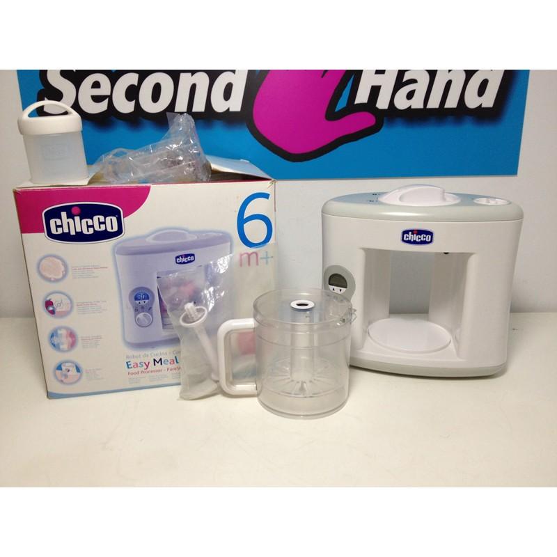 Robot de cocina chicco de segunda mano en second hand - Cocinita segunda mano ...