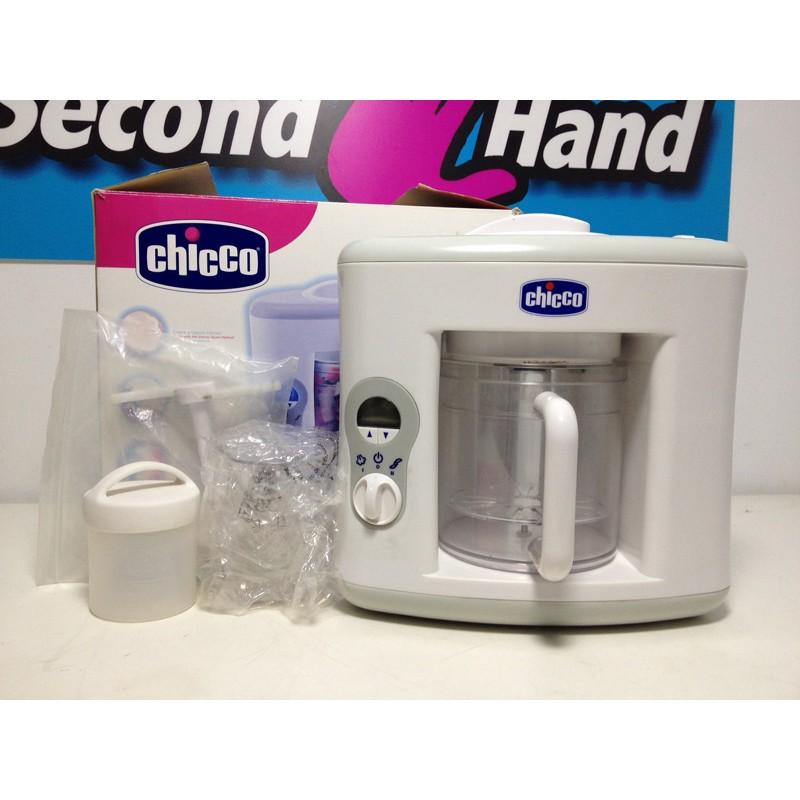 Robot de cocina chicco de segunda mano en second hand for Buscar cocinas de segunda mano