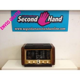 RADIO SCHNEIDER FRERES DE SEGUNDA MANO