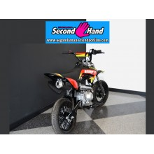 MINI SUPERMOTARD 50 CC