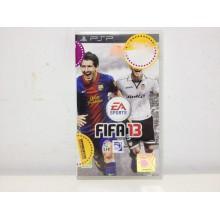 FIFA 13 PSP DE SEGUNDA MANO