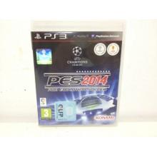 PES 2014 PS3 DE SEGUNDA MANO