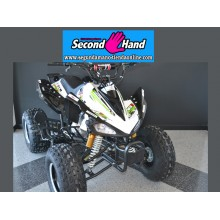 Mini Quad WR3 125cc