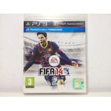 FIFA 14 PS3 DE SEGUNDA MANO