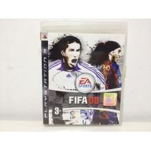FIFA 08 PS3 DE SEGUNDA MANO