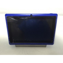 TABLET PC ANDROID AZUL NUEVA
