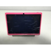 TABLET PC ANDROID ROSA NUEVA