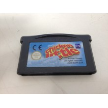 CHICKEN LITTLE GAME BOY ADVANCE DE SEGUNDA MANO