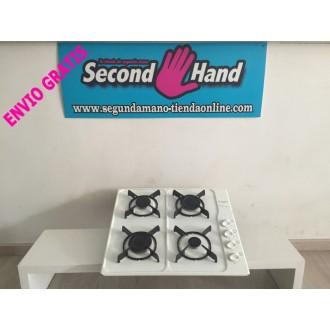 HORNILLO GAS 4 FUEGOS ASPES DE SEGUNDA MANO