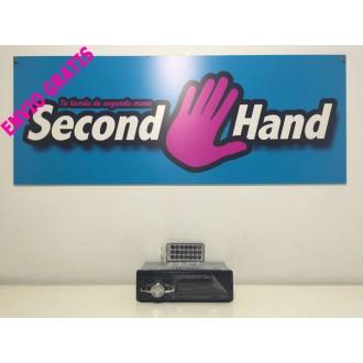 RADIO PARA COCHE USB CON MANDO