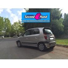Hyundai Atos 1.0 de segunda mano