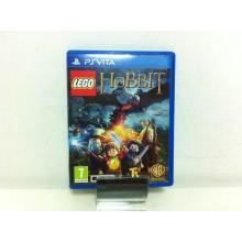 LEGO EL HOBBIT PS VITA DE SEGUNDA MANO