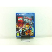 LEGO LA LEGOPELICULA EL VIDEOJUEGO PS VITA DE SEGUNDA MANO