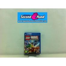 LEGO MARVEL SUPER HEROES PS VITA DE SEGUNDA MANO