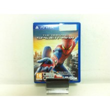 THE AMAZING SPIDER-MAN PS VITA DE SEGUNDA MANO