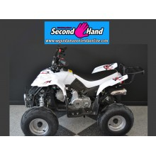 Mini Quad 110 CC