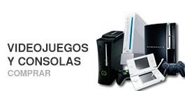 Videojuegos y consolas